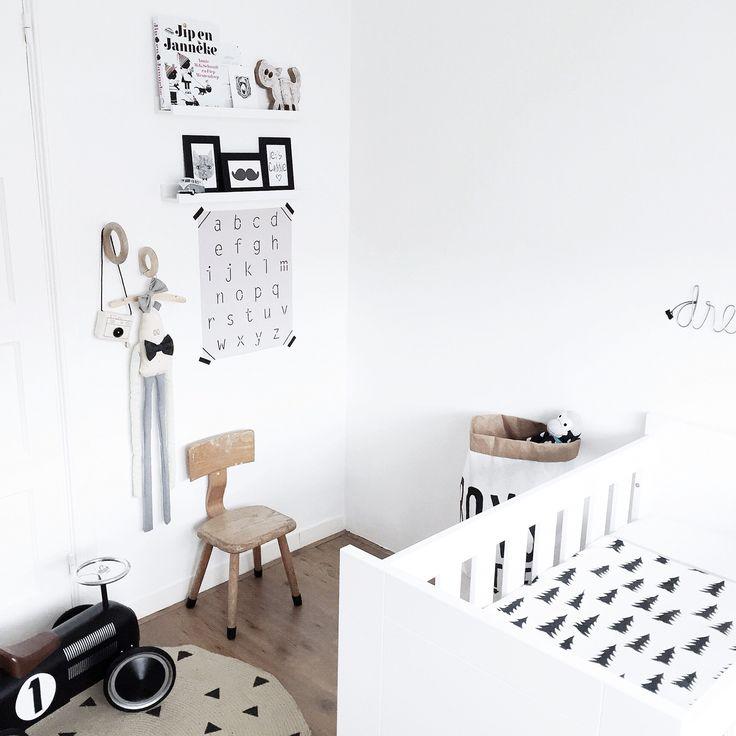 Babyroom | by Iris Petri