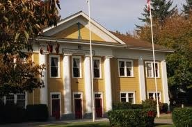 fort langley bc -