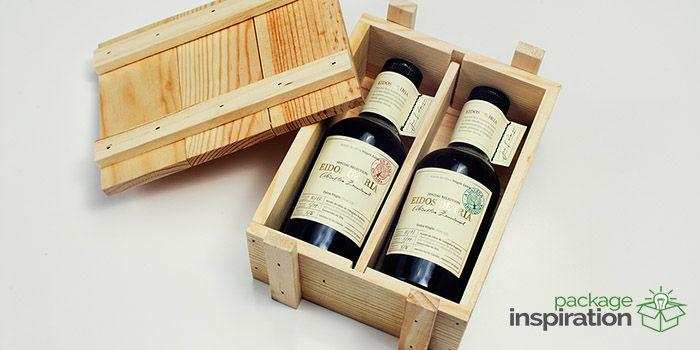Eidos de Iria - extra virgin olive oil packaging inspiration. Designed by: Vibra Agency, Spain.