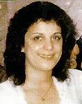 "Sandra Sollie, 1994, New York  5'5"", 135 lbs."