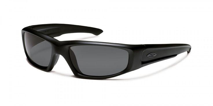 Smith Hudson Elite Prescription Sunglasses Online | SportRx
