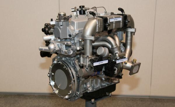 Hyundai Kembangkan Mesin Bensin Tanpa Busi - Vivaoto.com - Majalah Otomotif Online