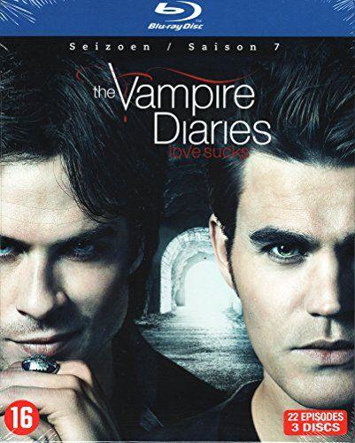 Vampire Diaries – Saison 7 [Blu-ray]: L'article Vampire Diaries – Saison 7 [Blu-ray] est apparu en premier sur 123bazar.
