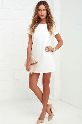 fotos de Vestidos Blancos