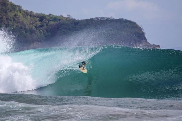 Surfing Nicaragua Everything You Need To Know In 2020 Surf Trip Surfing Surfing Destinations