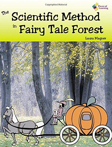 The Scientific Method in Fairy Tale Forest by Laura Magner