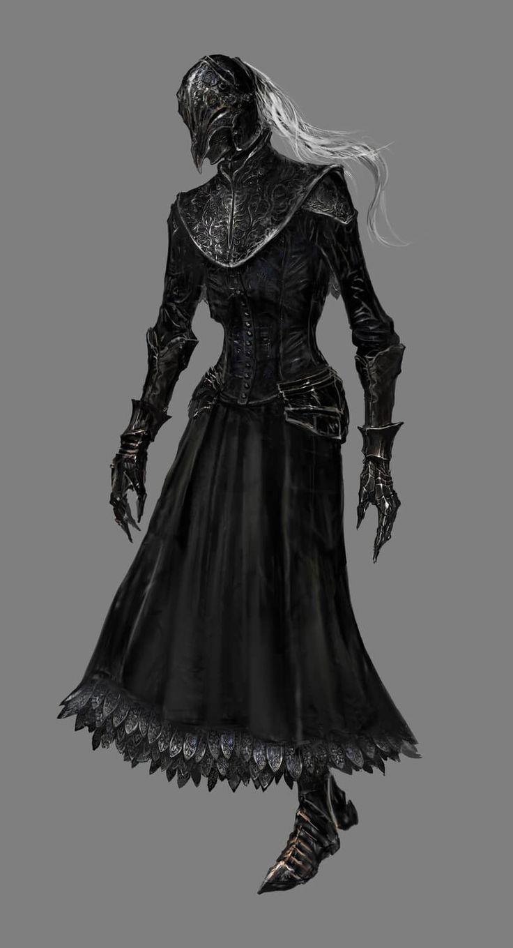 Dark Souls III Concept Art 9