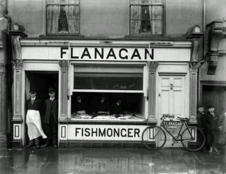 Flanagan Fishmonger, Waterford