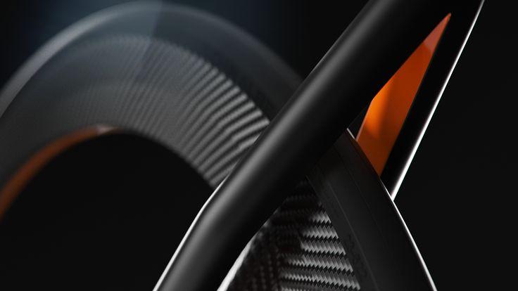 BAIK - Bicycle Design | Abduzeedo Design Inspiration