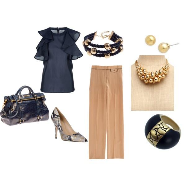 bringing gold back: Style, Bring Gold