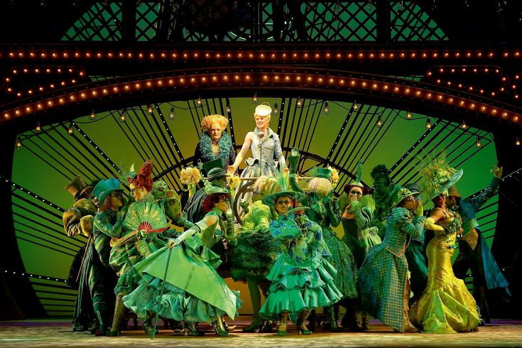 discount tickets for wicked london