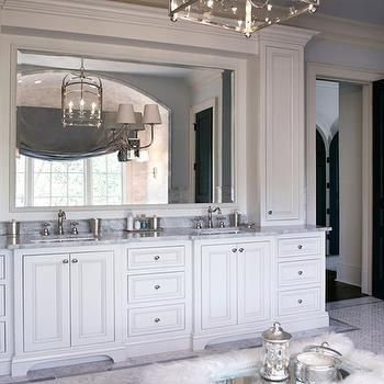 White Master Bathrooms 247 best bathroom images on pinterest | master bathrooms, dream