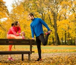 Il freddo stimola il metabolismo e invita a fare sport - Eurosalus
