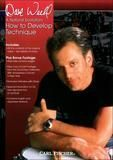 Dave Weckl: How to Develop Technique [DVD] [Eng/Jap] [2000]