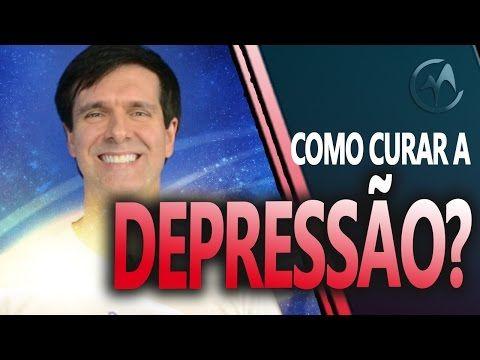 Como curar a depressão? | Marcello Cotrim - YouTube