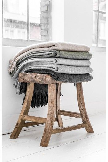 Gray days solution: A new throw blanket!   Ashley Lauren Design Studio