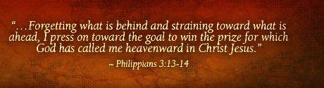 phillipians 3: 13 - Google Search