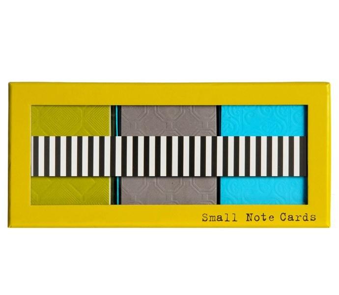 Caixa com mini cartões Desginers Guild - R$ 39,00