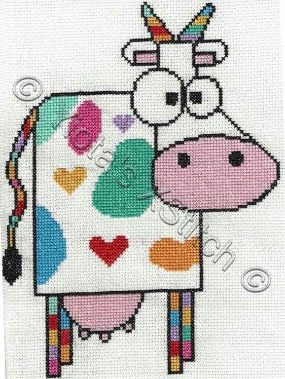 Funky Cow