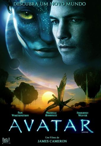 Assistir Avatar online Dublado e Legendado no Cine HD