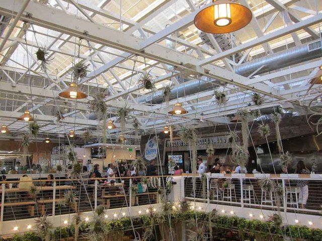 It's A Foodie's Paradise In The New Anaheim Packing District (Yes, That Anaheim)