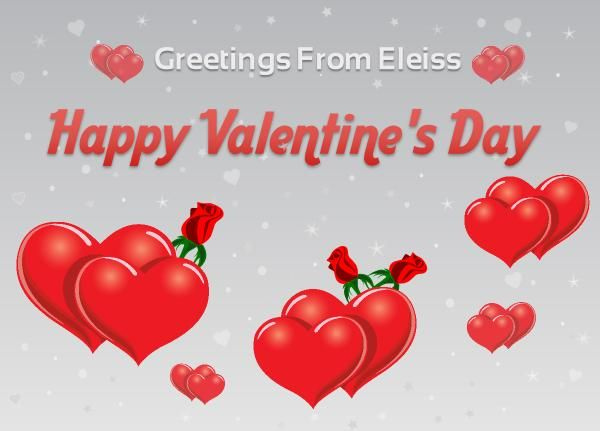 #valentinesday #Greetings