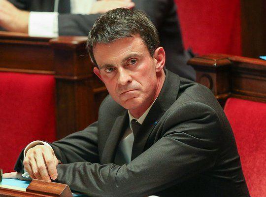 """Manuel Valls au Petit Journal : l'islam, ses enfants, et le """"bourrage de gueule"""" au programme de son interview Check more at http://info.webissimo.biz/manuel-valls-au-petit-journal-lislam-ses-enfants-et-le-bourrage-de-gueule-au-programme-de-son-interview/"""