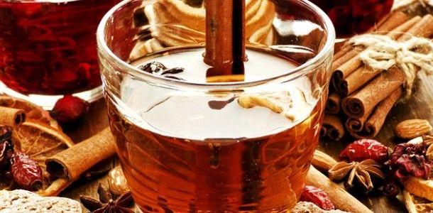 Chá de cravo e canela e mais 2 ingredientes para emagrecer e curar gripe