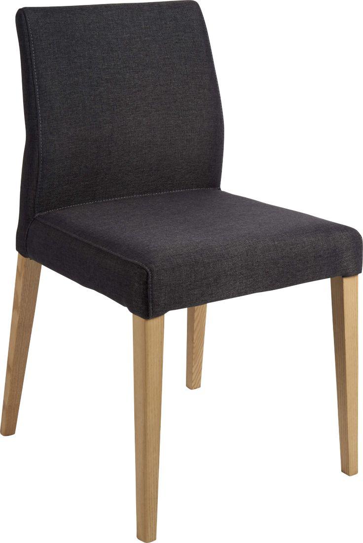 Nydelig og komfortabel spisestol i ask designet av Habitats designstudio.