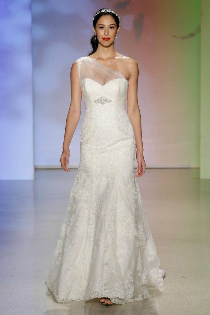47 best Alfred Angelo images on Pinterest | Wedding frocks, Bridal ...