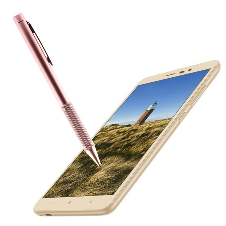 Get Best Price Active Pen Capacitive Touch Screen For Gionee M6 M7 M 6 M6S Plus S6S S9 S10C Blackberry KEYone Stylus Mobile phone pen NIB 1.4mm #Active #Capacitive #Touch #Screen #Gionee #Plus #S10C #Blackberry #KEYone #Stylus #Mobile #phone #1.4mm