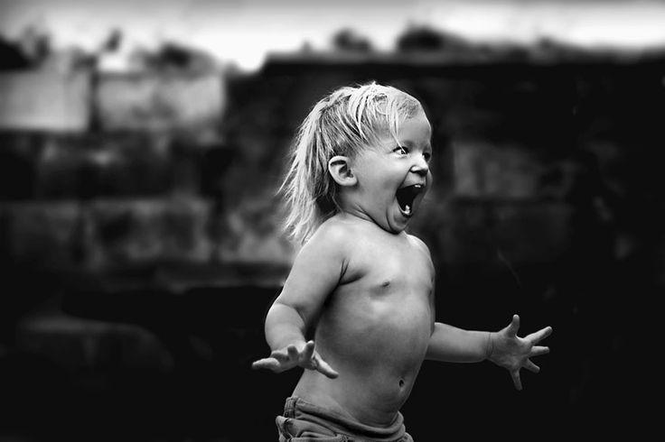 Exuberance by Christine Kapuschinsky   24 Winners From The Sony World Photography Awards