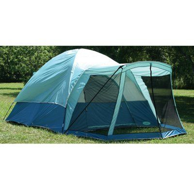 5 Person Dome Tent with Insect Screen Canopy Room Enclosure Entrance Five Man C&ing Tent (  sc 1 st  Pinterest & 99 best Camping: An In-tents Experience! images on Pinterest ...