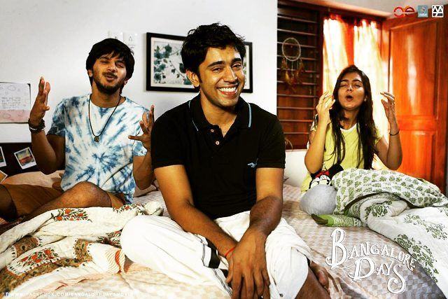 #aju #kuttan #divya #dqsalmaan #nivinpauly #nazriyanazim #bangloredays #like4like #godsowncountry #followformore #followme