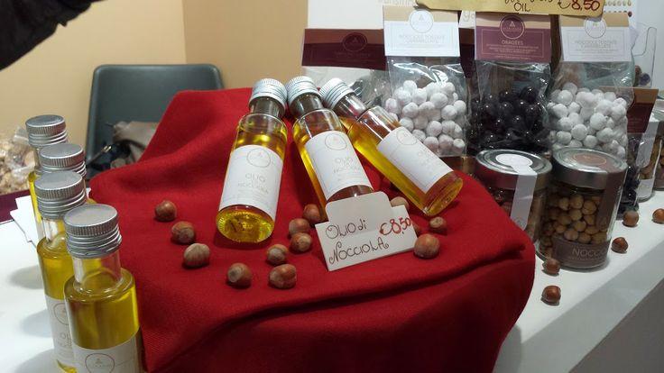 #Truffle #oil #Piemonte - www.BedAndBreakfastItalia.com - #PiemonteFood #ItalianFood #Food #Italy
