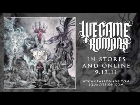 """This song is deep & helped me during my depression (Lyrics below in the description) -- Artist: We Came As Romans Song: """"What My Heart Held"""""""
