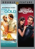 Fool's Gold/Ghosts of Girlfriends Past [2 Discs] [DVD]