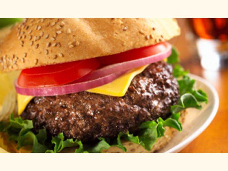 Aberdeen Angus Burger Seasoning - 250g