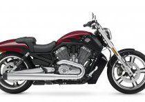La V-Rod disparaît du catalogue Harley-Davidson
