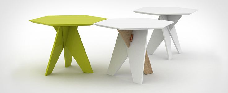 Office furniture. Meeting table Cell-za-table, Lepota, Russia.