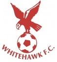 Whitehawk F.C. - a Brighton club promoted to the Isthmian League 2012