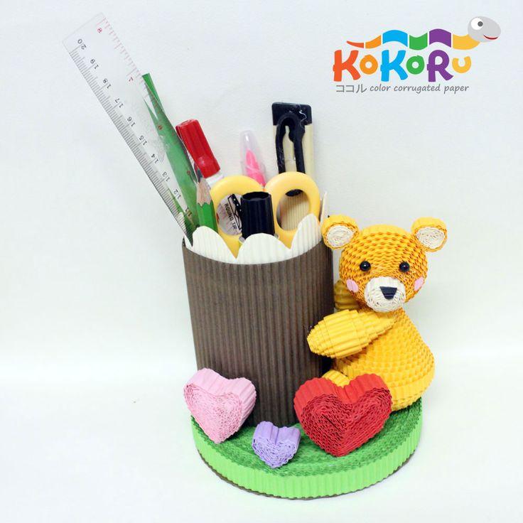 Kokoru box #kokoru