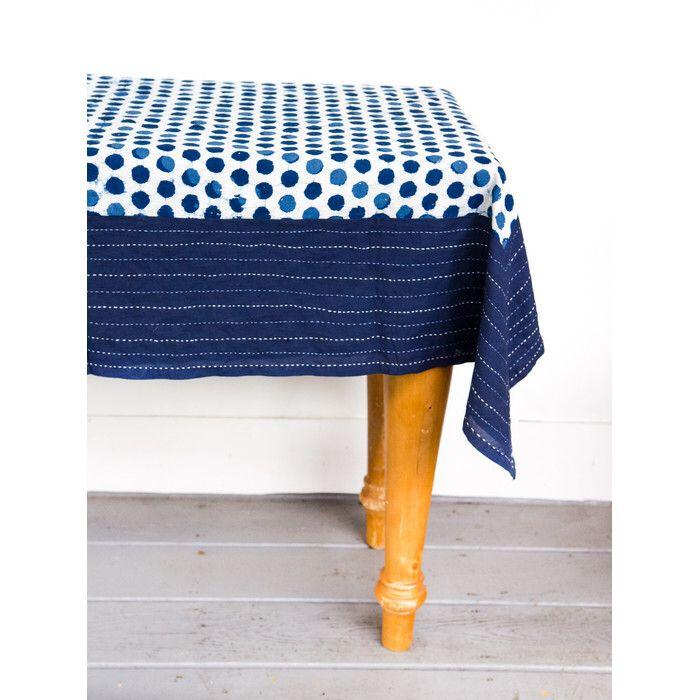 14 best nola home images on Pinterest | Table linens, Tablecloths ...