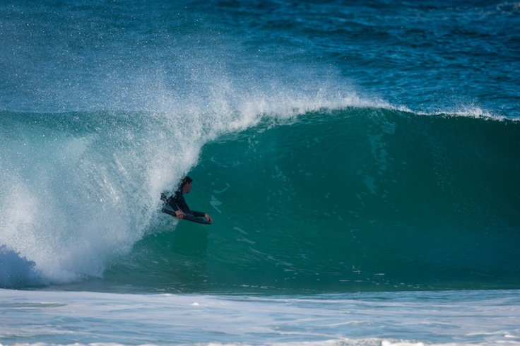 Nicolas Capdeville, our technical partner during the test mission in Galicia. More to read on http://www.tribord.com/en/blog/all/Galicia%20surftrip?utm_source=pinterest