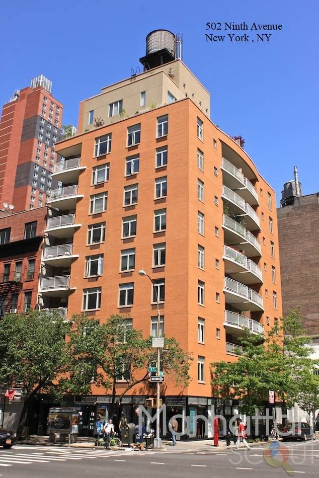 502 Ninth Avenue New York Ny Sigma Air Is Proud To Have Been