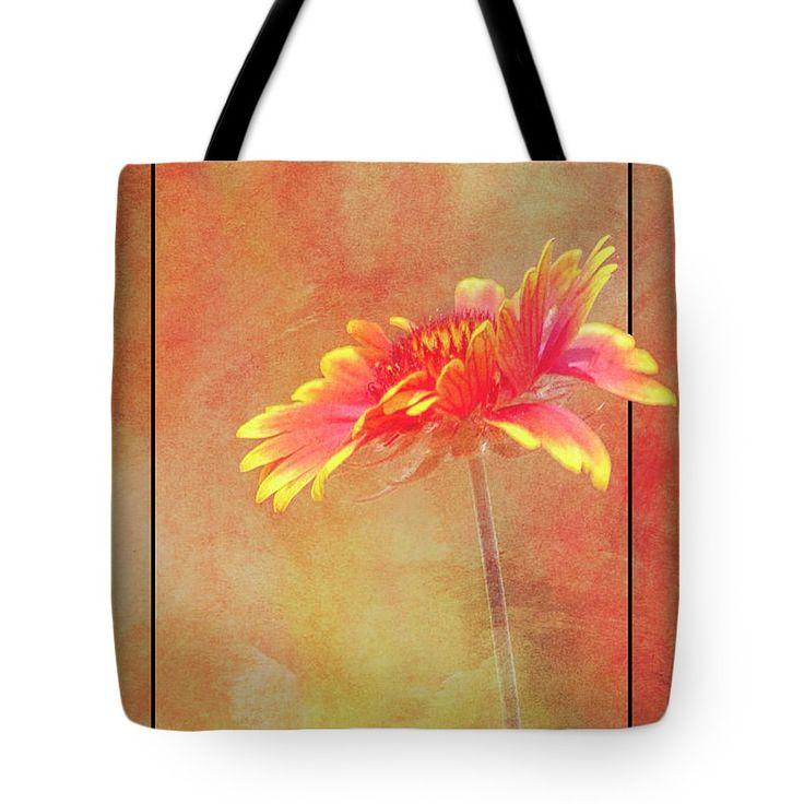 Tote Bag featuring the photograph Sweet Summer by Larysa Koryakina