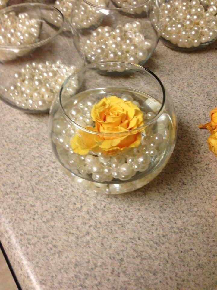 Hochzeitsideen nachher Schattierung: 35 Gelbe Hoch…
