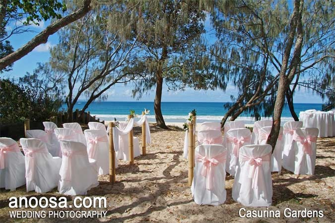 Casuarina Gardens   Noosa Main Beach   Queensland Australia