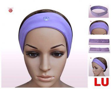 Lululemon Outlet Fly Away Tamer Headband Purple : Lululemon Outlet Online, Lululemon outlet store online,100% quality guarantee,yoga cloting on sale,Lululemon Outlet sale with 70% discount! $17.99