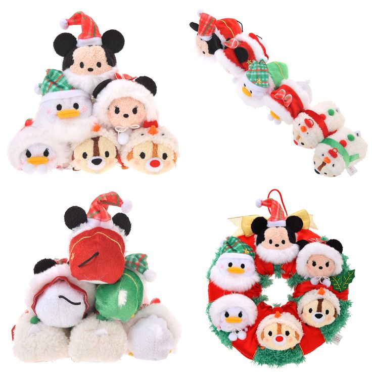 305 best Tsum Tsum cuteness images on Pinterest | Disney videos ...